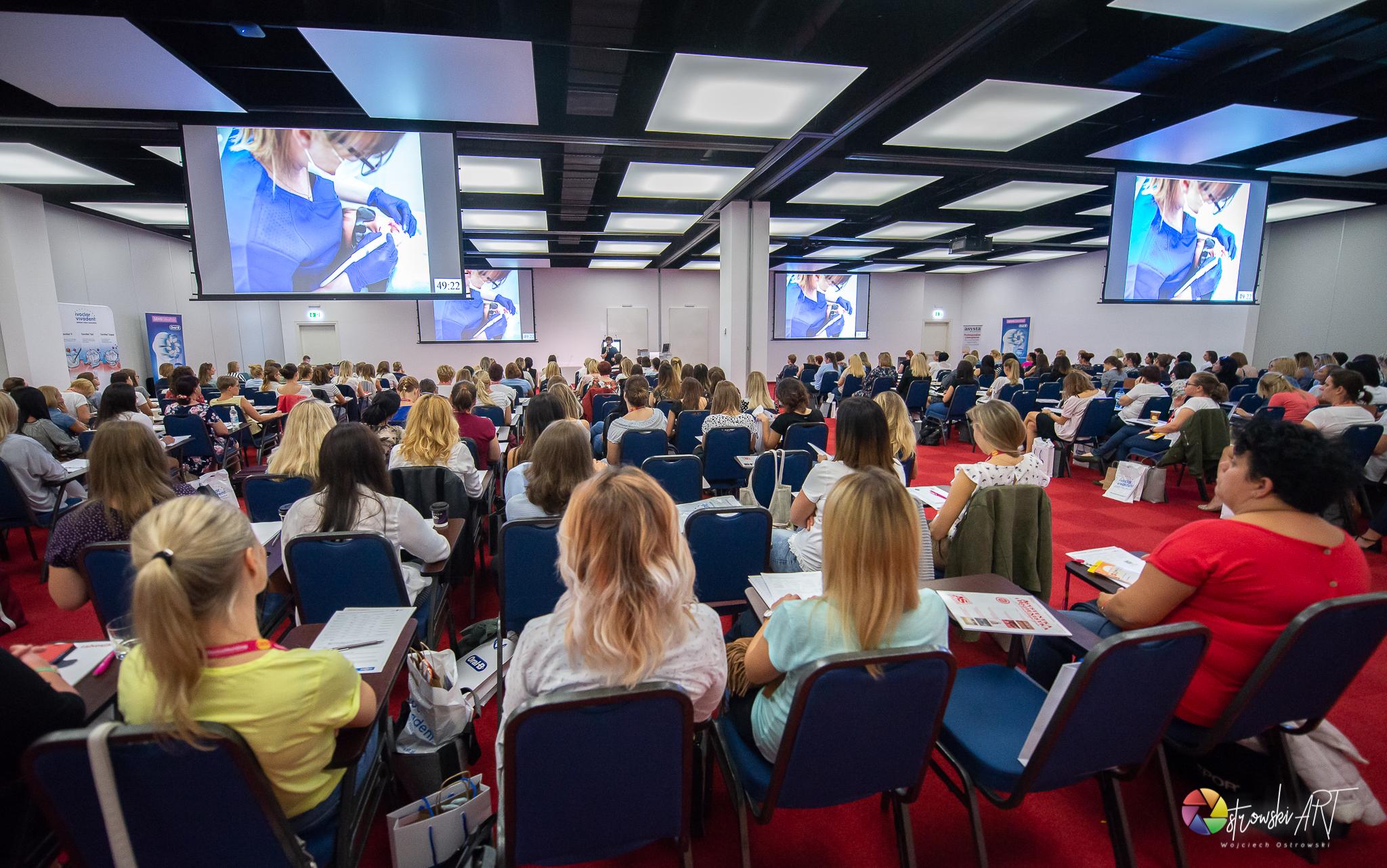 Konferencja Stomatologiczna Orto-Perio Szczecin 30.08.2020