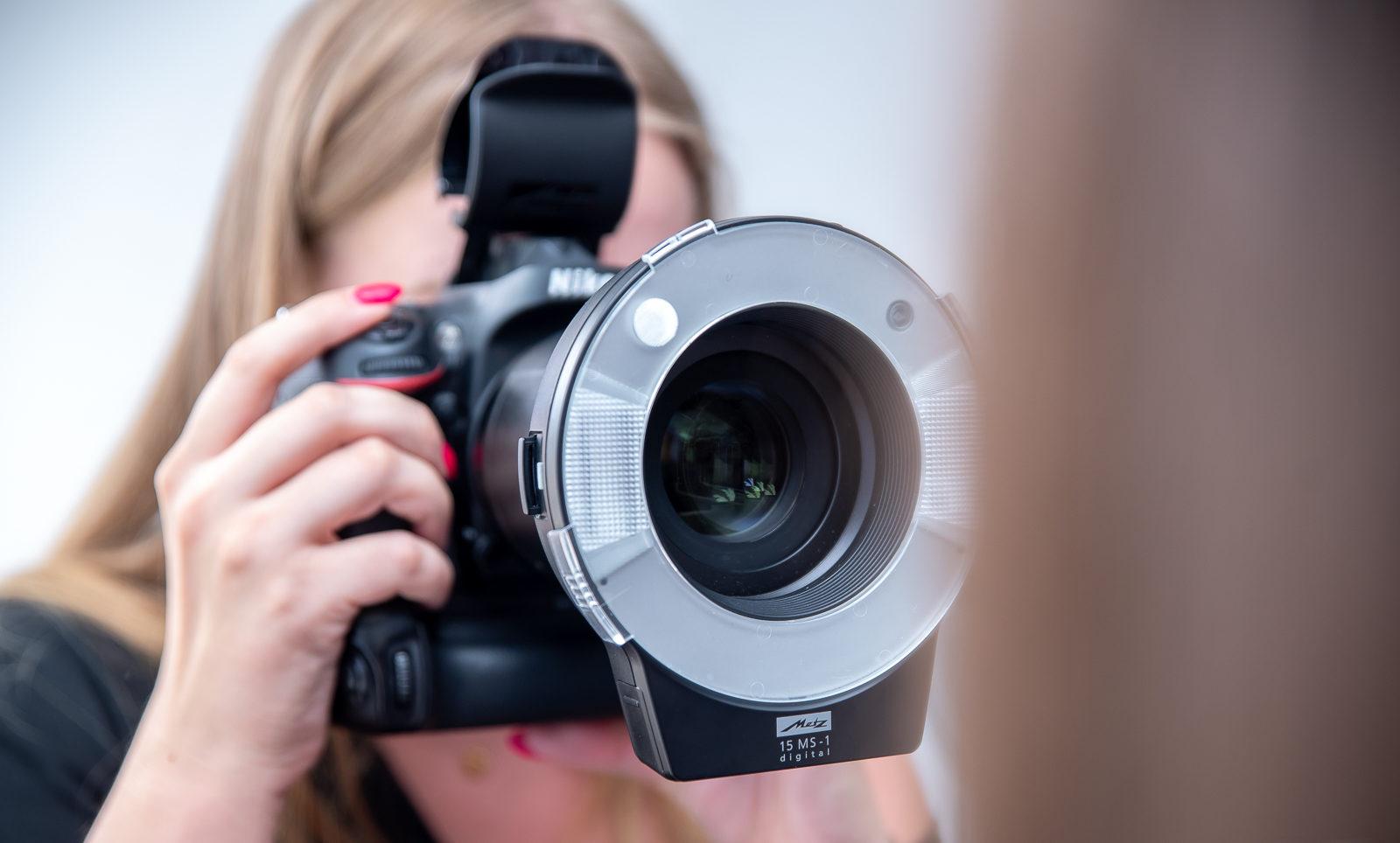 Fotografia cyfrowa w stomatologii. Kurs praktyczny – poziom podstawowy
