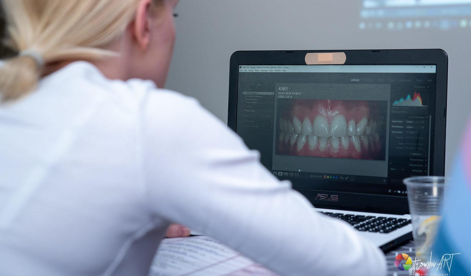 Fotografia cyfrowa w stomatologii. Kurs praktyczny – poziom zaawansowany