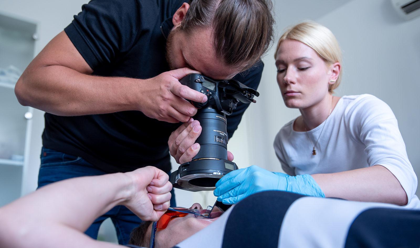 Fotografia cyfrowa w stomatologii. Kurs praktyczny 27-28.06.2020