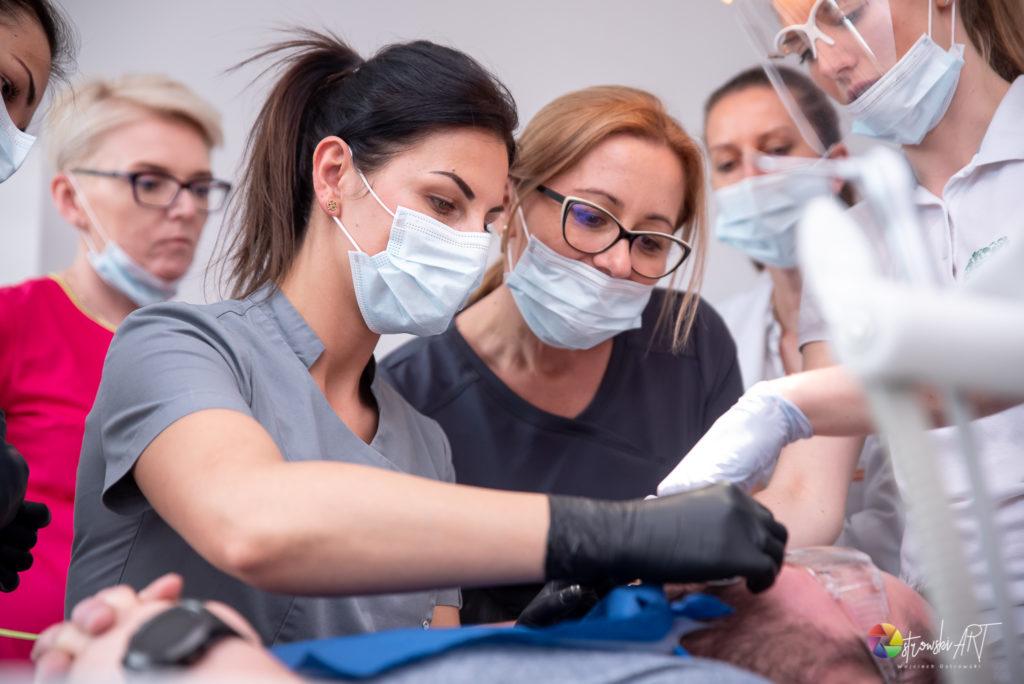 Profesjonalna Higienizacja Pacjenta. Stopień podstawowy